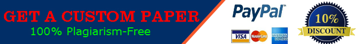 Order Nursing Paper